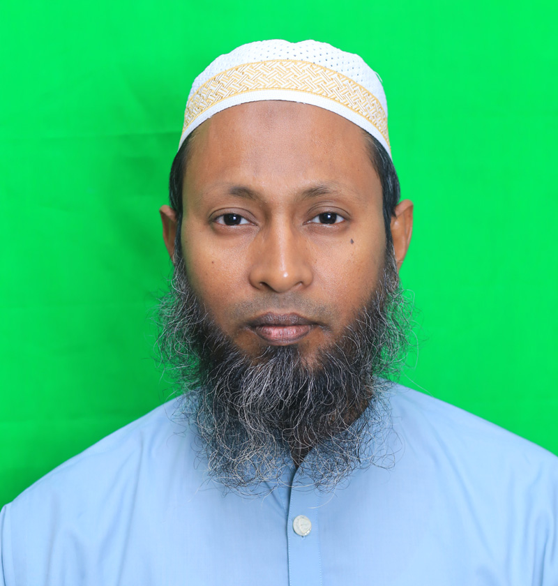 Md. Shams-Ul-Haque